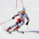 Ski Rennlauf